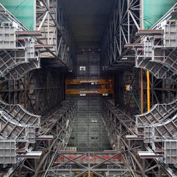 سازه فلزی